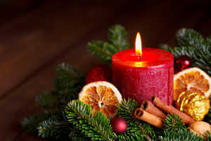 Bilder Zu 1 Advent