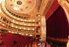 Semperoper in Dresden <a href=
