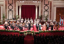 Wiener Hofburg Orchester <a href=