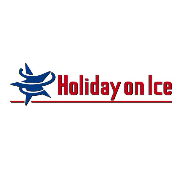 Busreise holiday on ice die