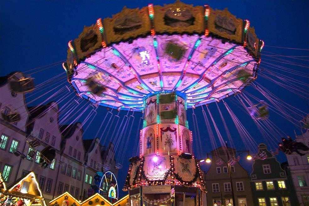 Weihnachtsmarkt In Rostock.Rostock Weihnachtsmarkt 2018 Busreisen Günstig Buchen
