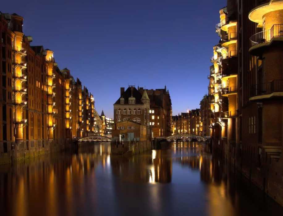 Mi Bis Samstag Hamburg Hotel