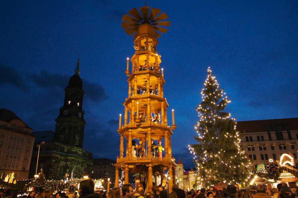 Dresden Hotel City Tax