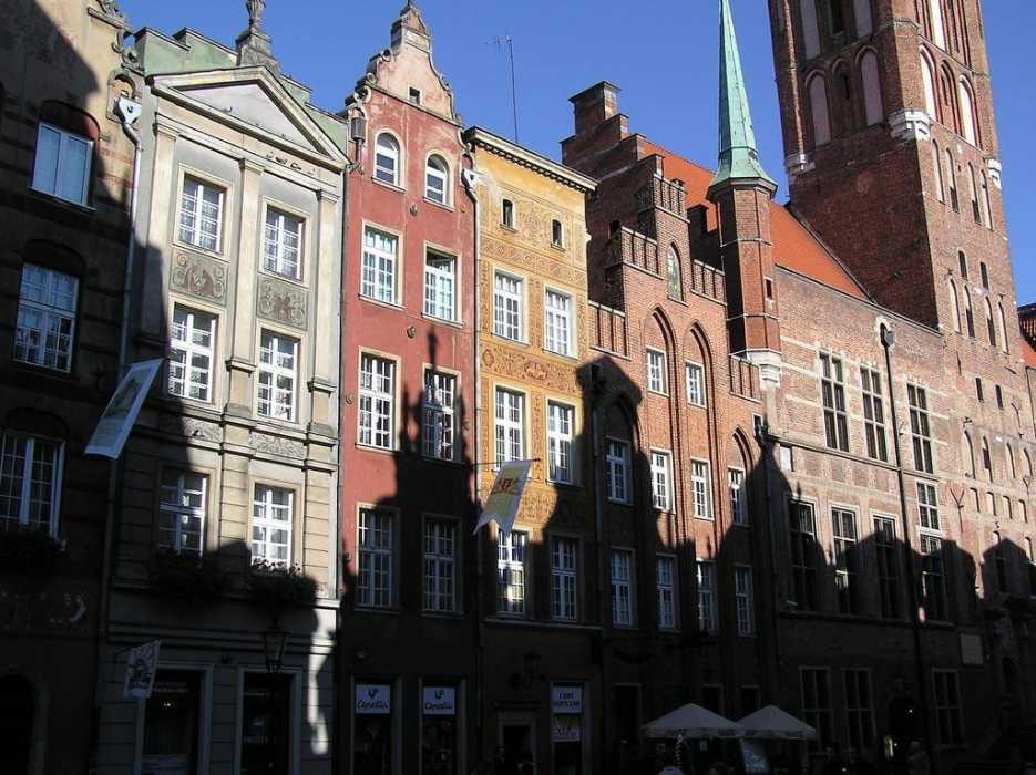 Busreise silvester an der polnischen ostsee for Silvester an der ostsee