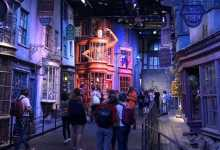 Busreise Empfehlung London Harry Potter Tour - 4,5-Tage-Reise