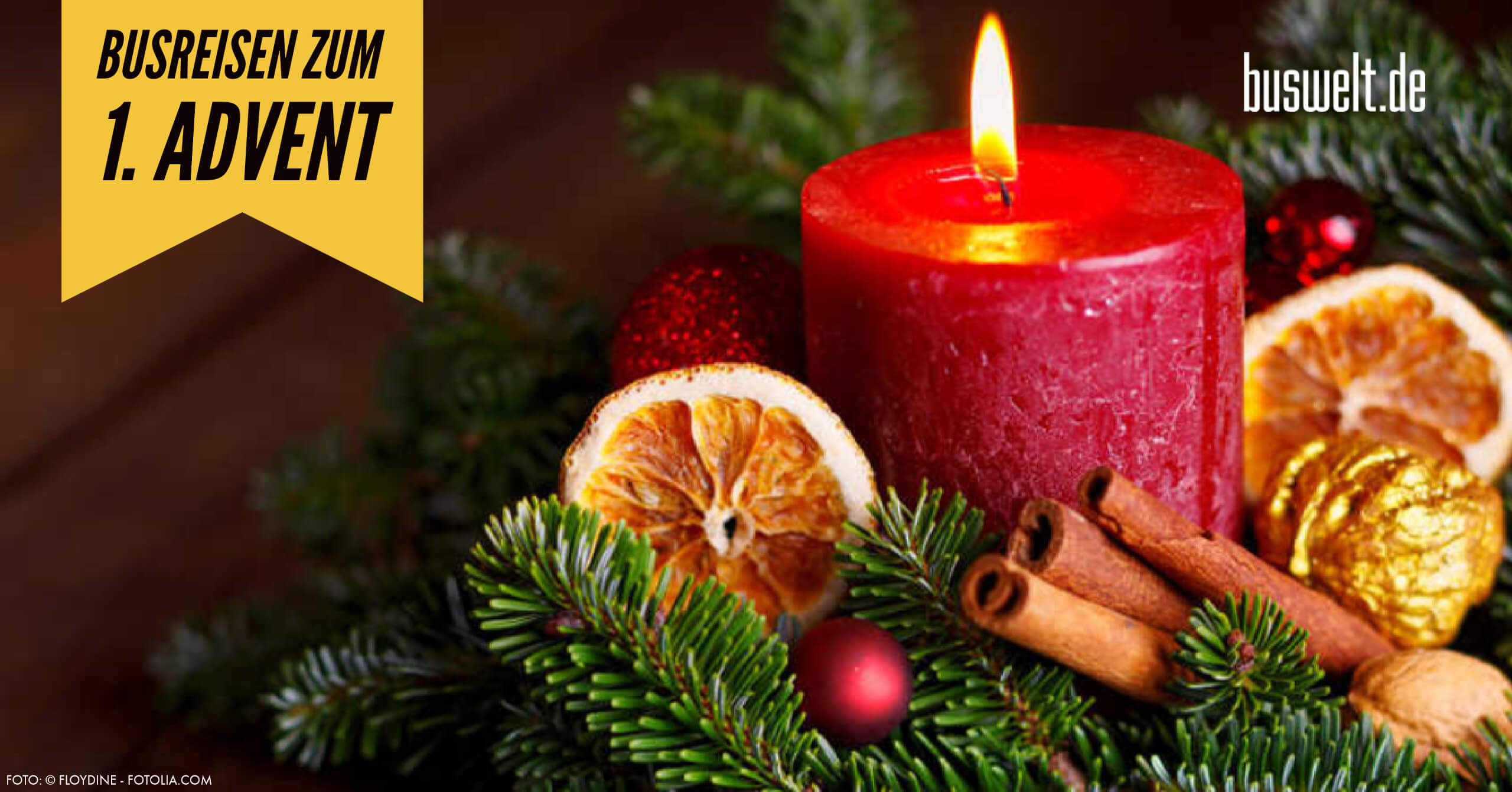 Advent Verlosung 2019